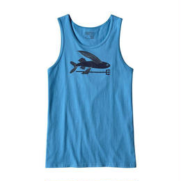 【39069】M's Flying Fish Cotton Tank(通常価格:4104円)