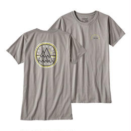 【39073】W's Mt. Minded Peaks Cotton/Poly Crew T-Shirt(通常価格:4104円)