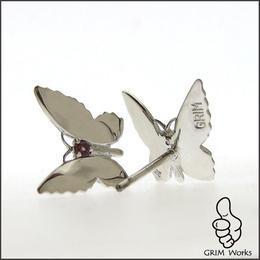 幸運の蝶々