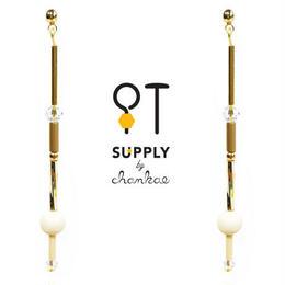 Jewelry kit /ロングピアス[chankae]