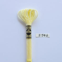DMCライトエフェクト刺繍糸
