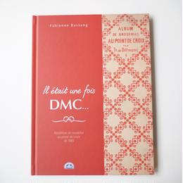 DMCの歴史 クロスステッチアルバム1