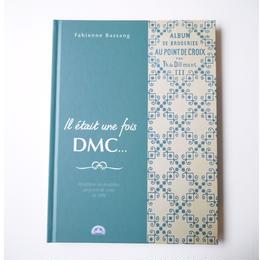 DMCの歴史 クロスステッチアルバム3