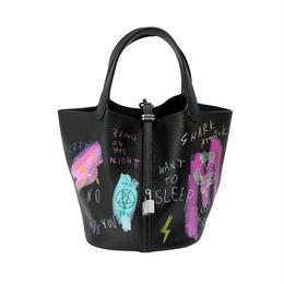 Cube Bag / size L / No.12