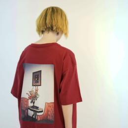 Photo Print Super SizeT-shirt / BRD