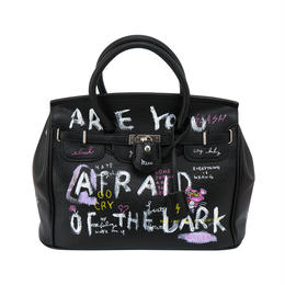 Anarchy Bag / Black / No.102