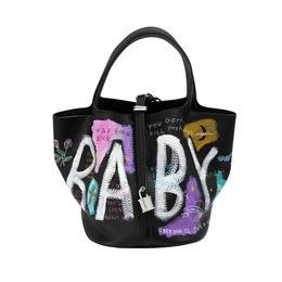 Cube Bag / size L / No.22
