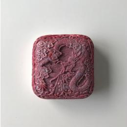 【檸檬はソワレ】龍 [もくろみ]/ ストロベリー×マシュマロトーストの香り