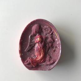 【檸檬はソワレ】祈る少女 [Paper doll]/ ストロベリーシャンパン×マシュマロトーストの香り