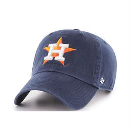 47 brand HOUSTON ASTROS  logo cap