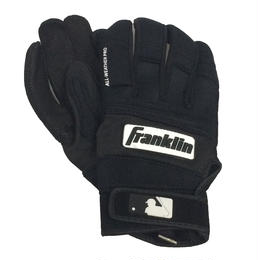 Franklin  フランクリン ALL WEATHER PRO  GLOVES BLACK