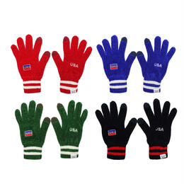 INFIELDER DESIGN   USA GLOVES