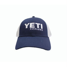 YETI COOLERS -Trucker Hat
