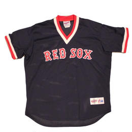 BOSTON REDSOX  vintage JERSEY -SIZE XL -