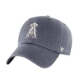 47 brand  Los Angeles Angels CLEAN UP  - Vintage Navy