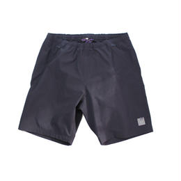 Needles Sports Wear - Warm-up short poly ripstop -NAVY