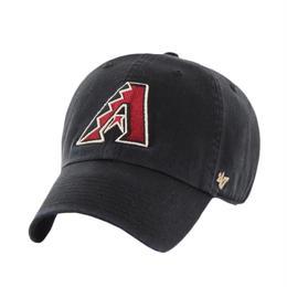 47 brand  ARIZONA DIAMONDBACKS  logo cap