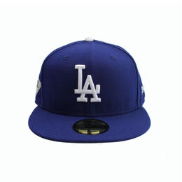2017 WORLD SERIES 59FIFTY   Los Angeles Dodgers