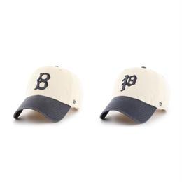 47 brand Cooperstown 2 TONE CAP