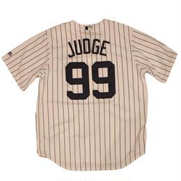 NEWYORK YANKEES #99 JUDGE  -SIZE L -