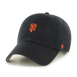 47Brand Sanfrancisco Giants mini logo cap