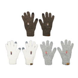 INFIELDER DESIGN  BEAR GLOVES