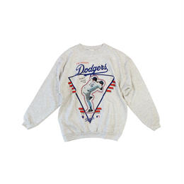 Los Angeles Dodgers #16 HIDEO NOMO deadstock sweat ④ - size L