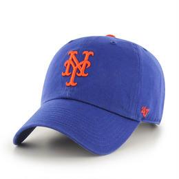 47Brand Newyork Mets logo cap