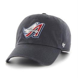47 brand  Los Angeles Angels Cooperstown logo cap ③