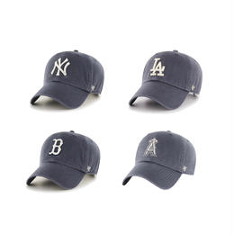 47brand  CLEAN UP  - Vintage Navy Series