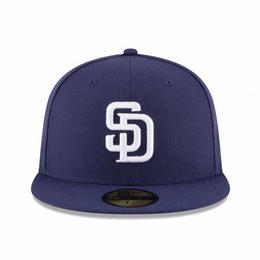 59FIFTY MLB On-Field Game San Diego Padres