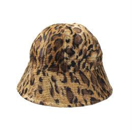 INFIELDER DESIGN     LEOPARD MARINE HAT