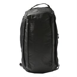 AEVOR  DUFFLE BAG -BLACK