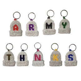 INFIELDER DESIGN    ALPHABET KEY HOLDER