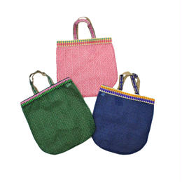 BABACHIC BEADS - cabas tote