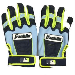 Franklin  フランクリン CFX PRO GLOVE   LT.BLUE×NAVY