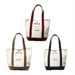 MLB × INFIELDER DESIGN MLB TOTE BAG
