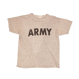 COPY CAT   -コピーキャット-  OLD SHORT SLEEVE TEE -ARMY