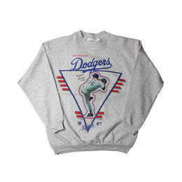 HIDEO NOMO #16  vintage sweat - size L