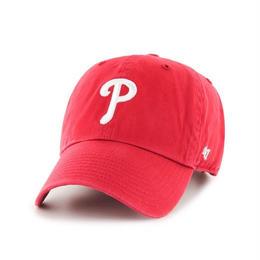 47Brand Philadelphia Phillies logocap ②