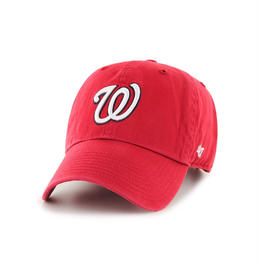 47brand Washington Nationals logocap