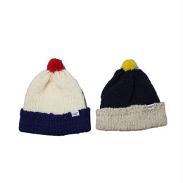 INFIELDER DESIGN      EAGLE KNIT CAP