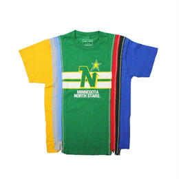 Rebuild by Needles 7Cut Tee CollegeGREEN ④ - size M
