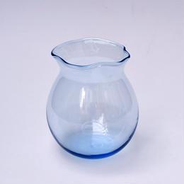 金魚鉢 中 / Rie Glass Garden