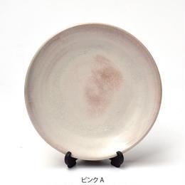 小皿 ピンク / 鴨下知美