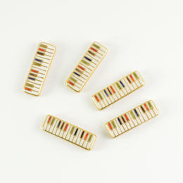 箸置き 鍵盤/Craft Studio Karakusa  飯野夏実