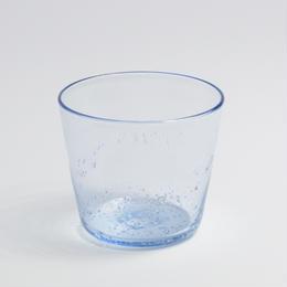 そばちょこ 泡 /Rie Glass Garden