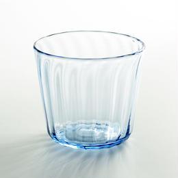 フリーカップ 縞 / Rie Glass Garden