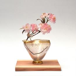 布花 八重桜 <B> / itoma × hacozen
