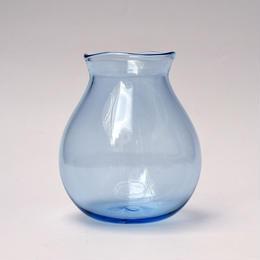 金魚鉢 大 C / Rie Glass Garden